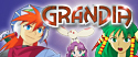 Grandia (Playstation.com GAME ARCHIVES)